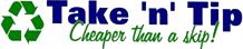 Takentip logo