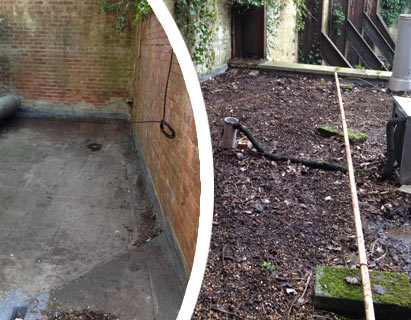 garden clearance removal
